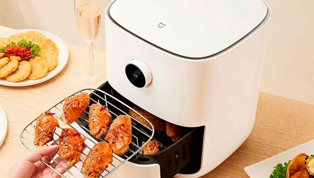 Mijia Smart Air Fryer