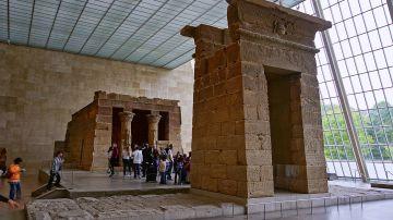 Templo de Dendur