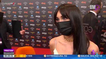 Aitana Ocaña se confiesa sobre su relación con Miguel Bernardeau