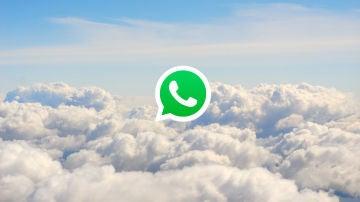 WhatsApp en la nube