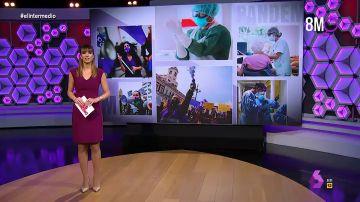 Los datos que reflejan cómo la pandemia se ha cebado con las mujeres