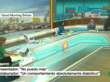"""Tensión en Reino Unido tras la explosiva entrevista a Meghan Markle: un presentador abandona su plató tras asegurar que la duquesa es """"despreciable, cruel y egoísta"""""""