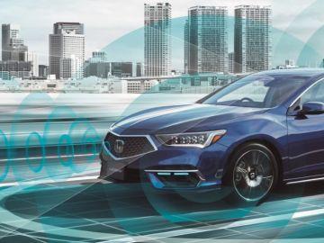 Honda ya es la primera marca que ofrece conducción autónoma de Nivel 3