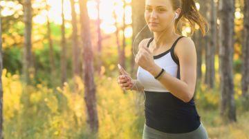 ¿Cuánto tiempo tengo que andar para perder peso? Esto es lo que dicen los expertos