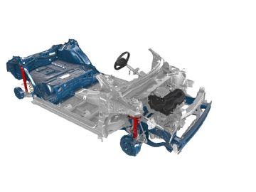 Habrá un sucesor del Toyota Aygo y tendrá base de Yaris