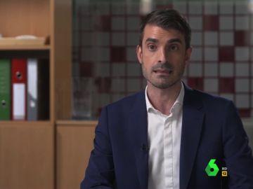 """Pablo Simón: """"¿Sánchez puede estar mirando hacia el centro anticipando un adelanto electoral o algo parecido?"""""""
