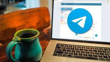 Activa las notificaciones de Telegram