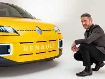 Nuevo logo Renault