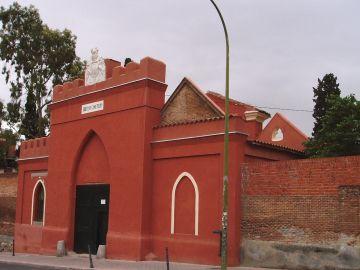 Cementerio Británico de Madrid