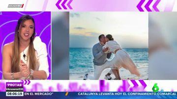 Jennifer López y Ález Rodríguez aclaran cómo está su relación tras los rumores de separación que les rodean