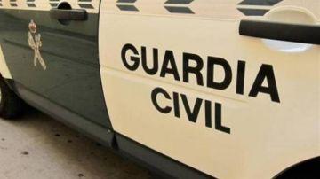 Foto archivo Guardia Civil.