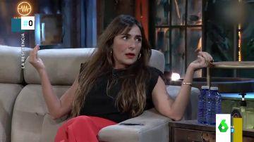 La indignación de Candela Peña con la llamada de David Broncano a María Tereresa Campos: