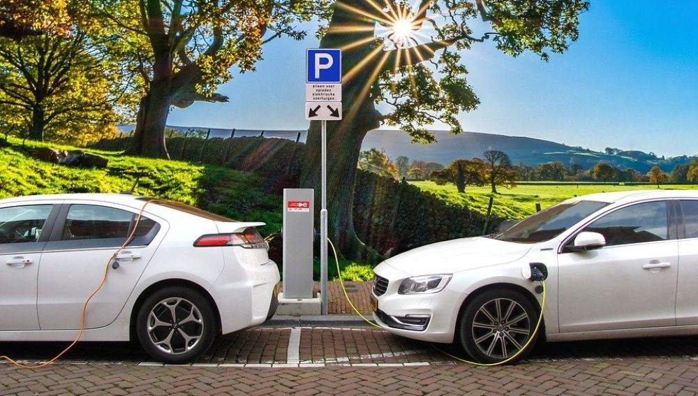 Coches eléctricos o de gasolina