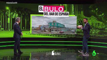 El bulo Bar España