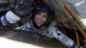Por que es importante que haya mas mujeres astronautas