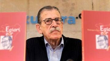 Muere Julen Madariaga Agirre, uno de los fundadores de ETA