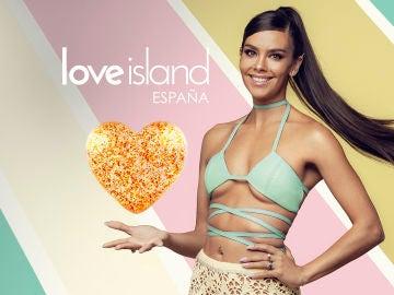 Love island - horizontal limpia