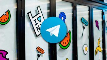Desinstala paquetes de Telegram que ya no uses