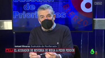 Ismael Alvarez ARV