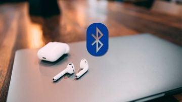 Windows10, sincroniza tus auriculares inalámbricos