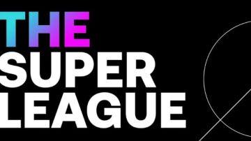 El logo de la Superliga