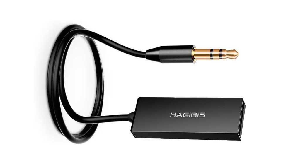 Esta es la forma más cómoda de añadir Bluetooth a la radio de tu coche