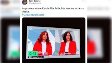 Los mejores memes del debate de las elecciones madrileñas