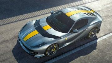 Ferrari 812 Versione Speciale