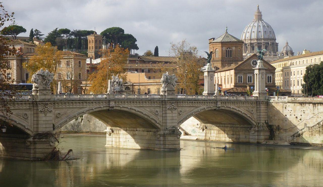 Estas son las 15 ciudades Patrimonio de la Humanidad que harán que te enamores de Italia. Roma