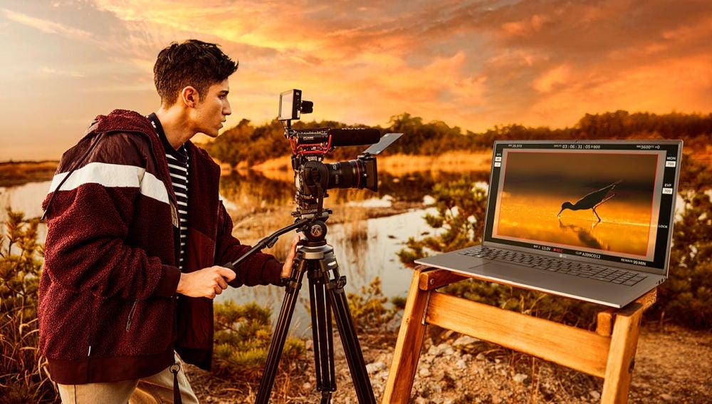 Los nuevos portátiles ultraligeros LG Gram ya están a la venta en España