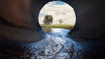 Los pozos de agua subterranea del planeta estan en riesgo de secarse