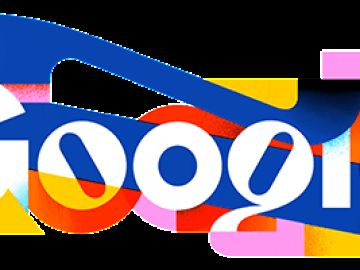 Doodle de Google del 23 de abril de 2021, un homenaje a la letra Ñ