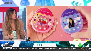 Vuelve el Tamagotchi: estas son las novedades que incorpora