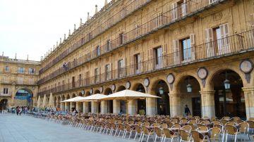 Casa Doña María la Brava