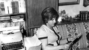 Corín Tellado, 1970