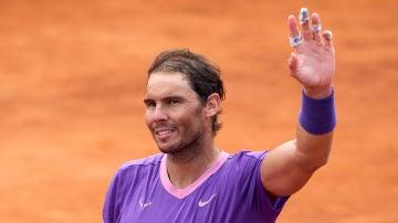 """Jugones (11-05-21) Rafa Nadal pone en duda su participación en Tokio: """"No sé si estaré"""""""