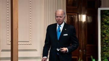 Imagen de archivo de Joe Biden
