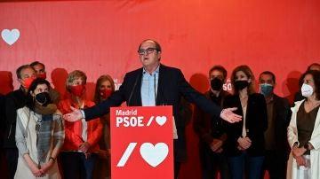 El PSOE pierde el liderazgo de la izquierda y sufre su peor resultado electoral en Madrid