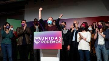 Pablo Iglesias anuncia que dimite y deja todos sus cargos públicos