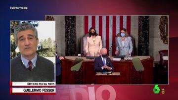 Las claves que explican por qué Biden está a favor de liberar las patentes de las vacunas contra el COVID