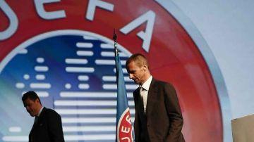 La UEFA anuncia que tomará medidas contra Real Madrid y Barcelona y perdona a los nueve arrepentidos de la Superliga