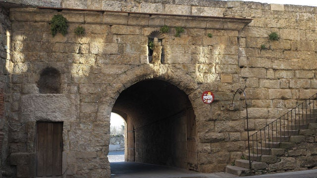 Fortificaciones de Frontera