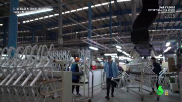 Fábrica china