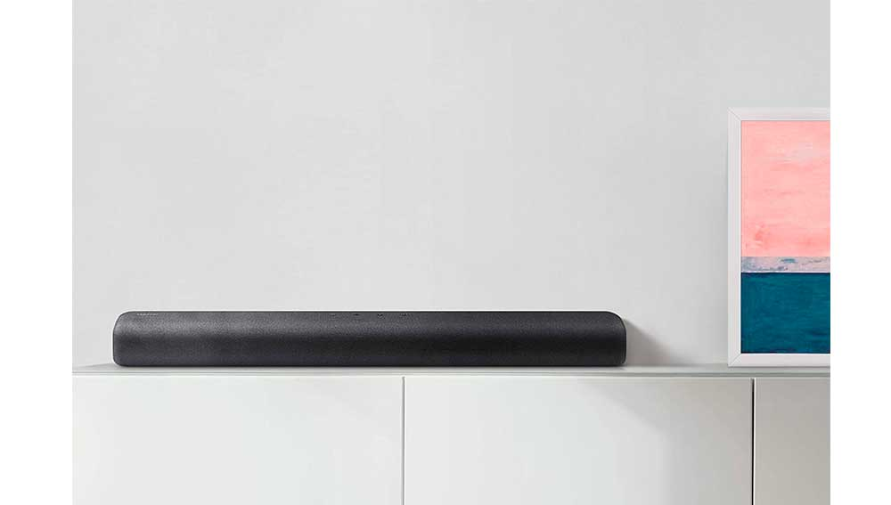 Barra de sonido Samsung HW-S40T/ZF