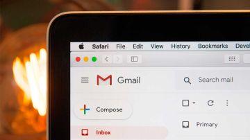 Autentificación en dos paso en Gmail