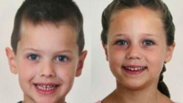 Buscan a dos hermanos de cinco y seis años desaparecidos desde enero en Casares