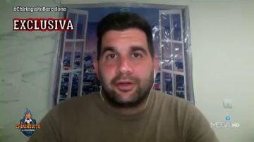 La exclusiva de José Alvárez en 'El Chiringuito' sobre el futuro del Barça: ¿Peligra Ronald Koeman?