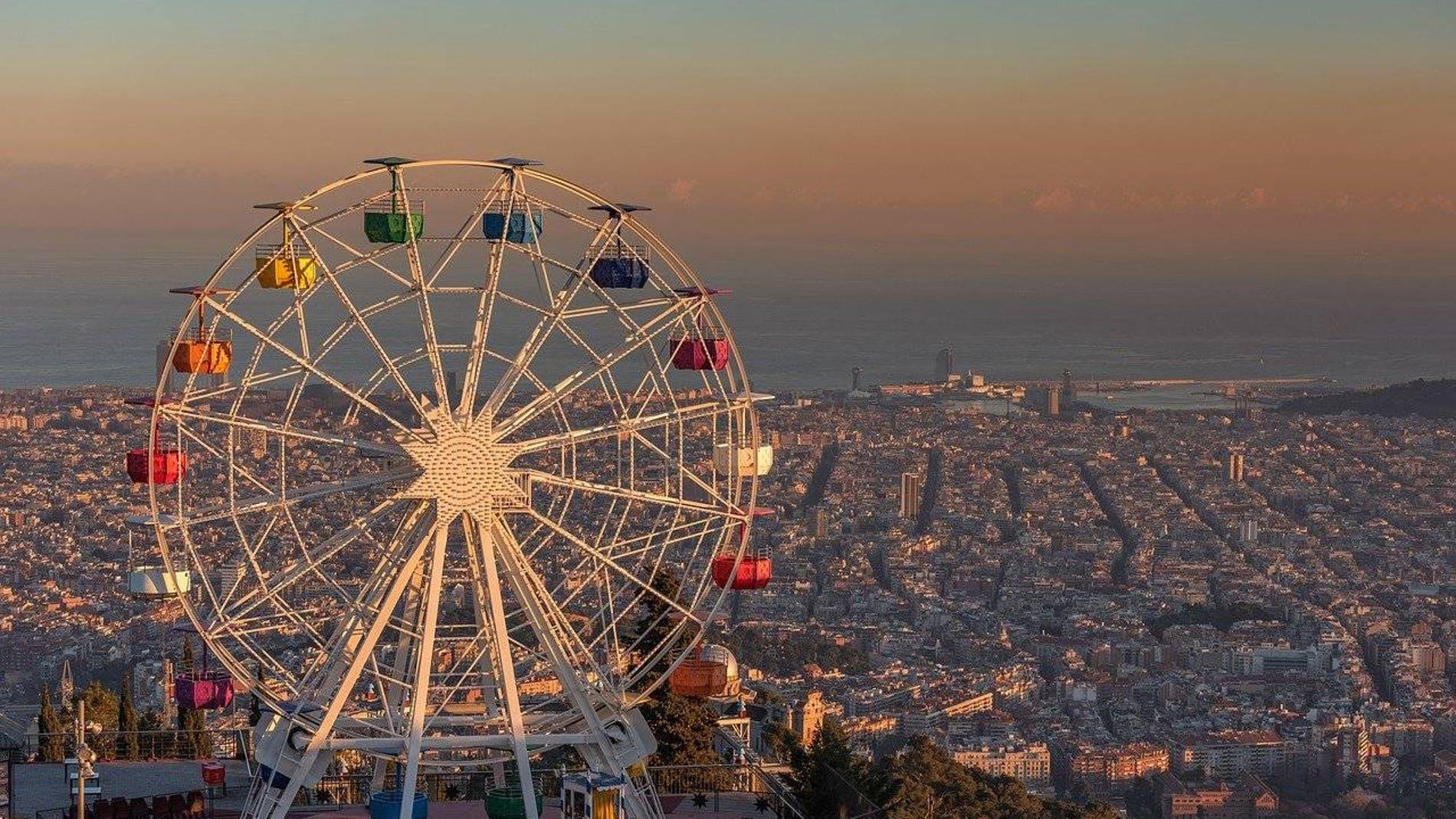 La planificacion urbana y del transporte se relaciona con casi 2.000 muertes prematuras anuales en Barcelona y Madrid