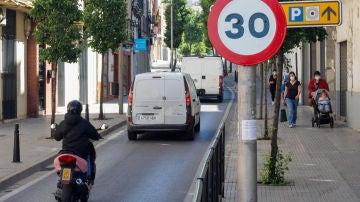 Entra en vigor nuevos límites de velocidad en Mérida