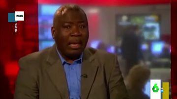 La entrevista más absurda de la BBC